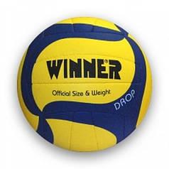 Мяч волейбольный Winner Drop р. 5