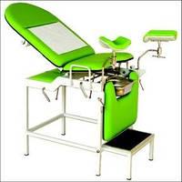 Гинекологическое кресло-стол, модель 3011
