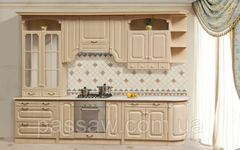 Кухня наборная Валенсия 1