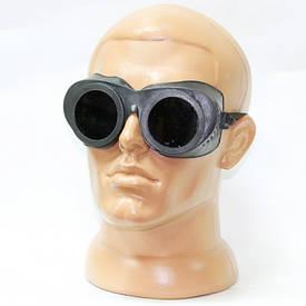 Сварочные очки ссср вариант 2