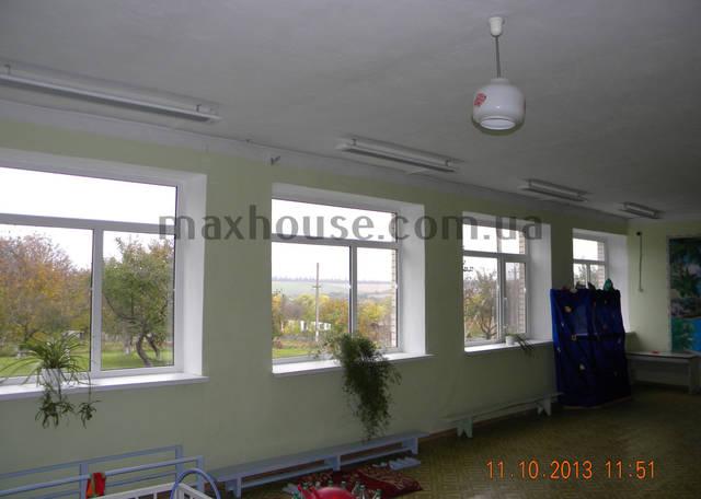Использование инфракрасных систем отопления для школ и детских садиков 7