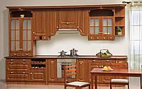 Кухня наборная Валенсия 2