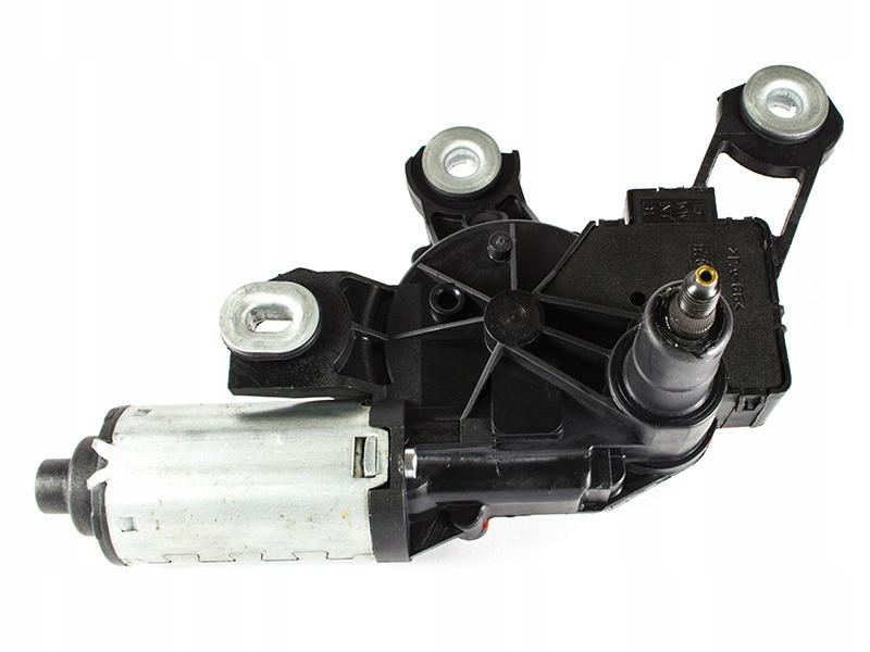 Механизм заднего дворника  Audi A4 B6 B7