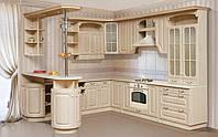 Кухня наборная Валенсия 3