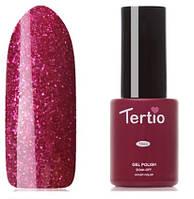 Гель-лак Tertio №66 вишнево-розовый 10 мл