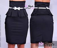 Милая юбка с завышенной талией, фото 1
