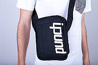 Сумка через плечо PUNCH -Stash, Logo