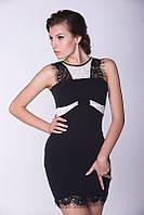 Платье трикотажное Арефьева арт 2096, фото 1
