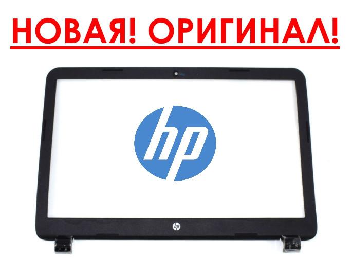 Оригинальная рамка матрицы HP 250 G3, 255 G3 - Новая - матовая