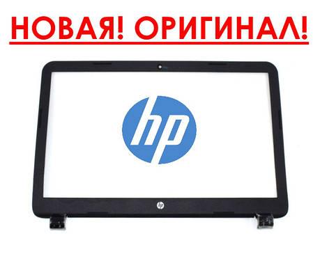Оригинальная рамка матрицы HP 250 G3, 255 G3 - Новая - матовая, фото 2
