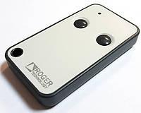 Пульт Roger E80/TX52R 2-х канальный, фото 1