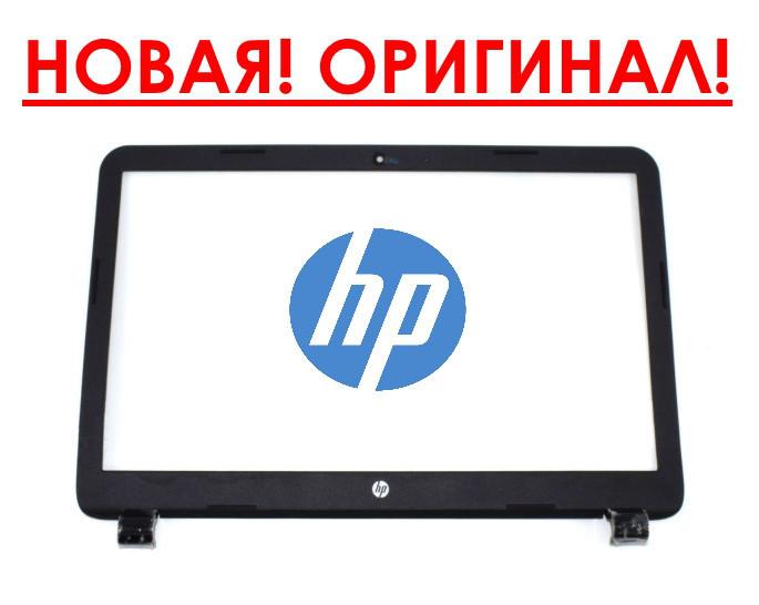 Оригинальная рамка матрицы HP 15-G 15-H 15-R 15-T 15-Z - 749641-001 - Новая - матовая
