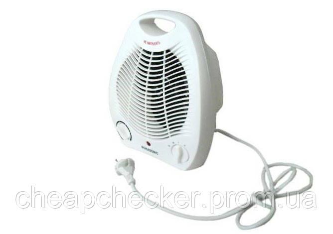 Электрический Тепловентилятор NK 200 А am