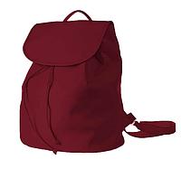 Рюкзак з кришкою Mod MAXI бордо/ Рюкзак с крышкой