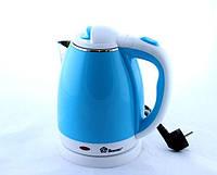 Электрический Чайник Domotec MS-5024В Электрочайник, фото 1