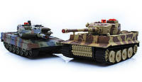 Игровой набор «Танки» для танковых боев, 529