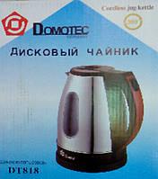 Электрический Чайник DT 818 am, фото 1