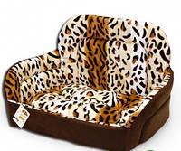 Мягкий диван для собак Природа Джек (45*32*36)