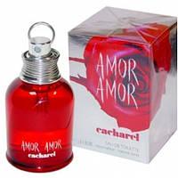 Женская туалетная вода Cacharel Amor Amor (соблазнительный фруктово-цветочный аромат) копия