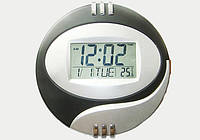 Электронные Часы Led Clock КК 6870, фото 1