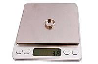 Электронные Ювелирные Весы ACS 1208 до 2 кг am, фото 1