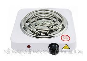 Электроплита Domotec HP 100 am