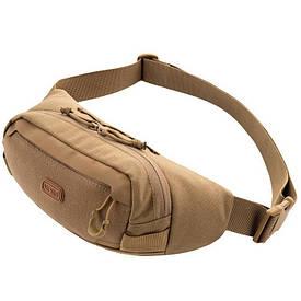 Сумка на пояс M-Tac Waist Bag Elite койот
