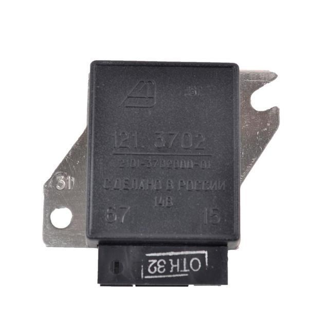 Регулятор напряжения ВАЗ-2101-07 121.3705 Калуга (аналог)