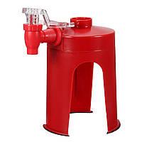 Дозатор для газированных напитков Fizz Saver Физ Сейвер, диспенсер газировки на бутылку