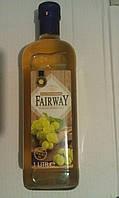 Fairway виноградное масло для кулинарии 1л, фото 1
