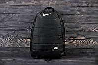 Рюкзак Nike Air чёрный black