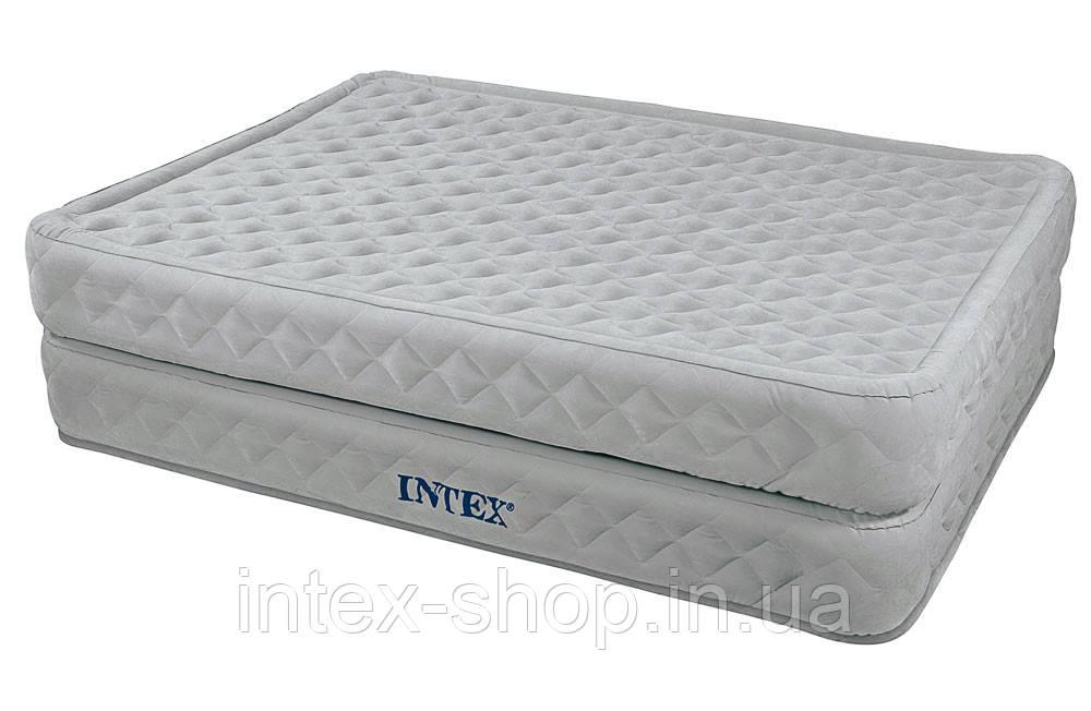 Надувная кровать INTEX 66962 (152х203х51см)