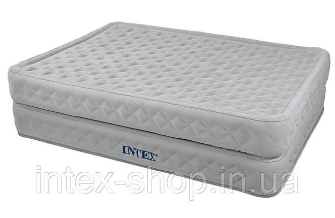 Надувная кровать INTEX 66962 (152х203х51см), фото 2
