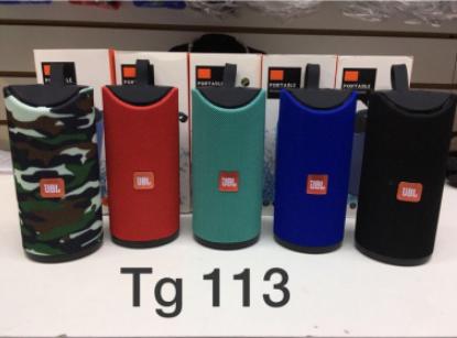 Портативная колонка JBL TG 113 Bluetooth: продажа, цена в Одессе   портативные колонки от