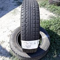 Бусовские шины б.у. / резина бу 185.75.r16с Hankook RW 06 Winter Хэнкок
