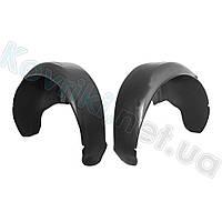 Защита колесных арок (подкрылки) ГАЗ 3110, задние