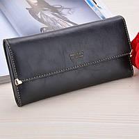 Женский кошелек с фиксатором, фото 1