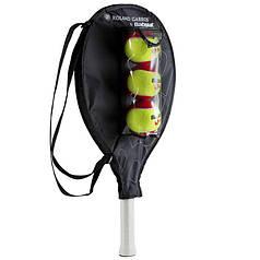 Набор  для большого тенниса Babolat Kit jr 21 + 3 Ball (190003/147)