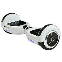 Новинка Электрический скейтборд smartboard SKYMASTER Opticum 6 Белый