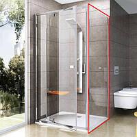 Неподвижная стенка Ravak Pivot 100 см PPS-100 полированный алюминий+transparent 90GA0C00Z1