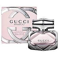 Gucci Gucci Bamboo - женская туалетная вода, фото 1