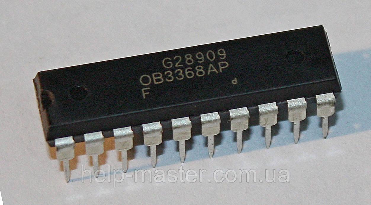 Микросхема OB3368AP (DIP-20)