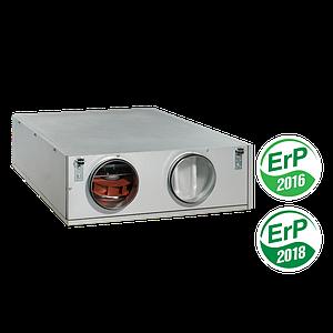 Приточно-вытяжная установка Vents ВУТ 600 ПЭ ЕС А7 Л