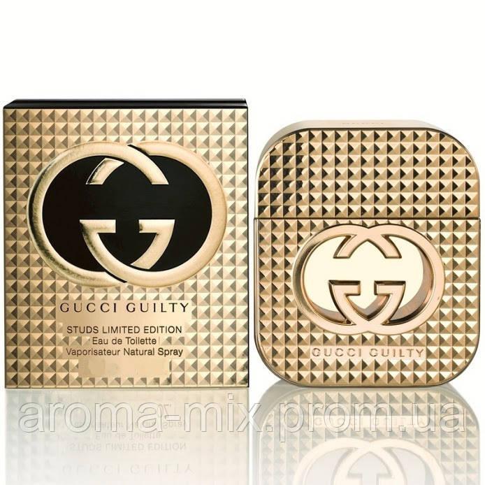 Gucci Guilty Studs - женская туалетная вода