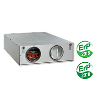 Приточно-вытяжная установка Vents ВУТ 1000 ПЭ ЕС А7 П