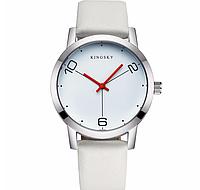 Женские часы белые