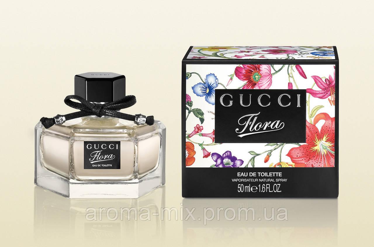 Flora By Gucci Eau De Parfum Gucci женская туалетная вода продажа