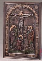Картина Veronese Распятие Иисуса 23 см 76555A4