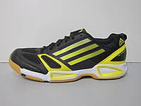 Кроссовки мужские  волейбольные ( 47.5р 30.5см ) Adidas Feather Elite (G65104) (оригинал), фото 1