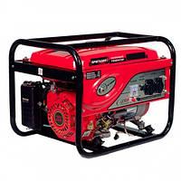 """Бензиновый генератор  """"Бригадир Standart""""  БГ-3000 3.0 кВт, р.с."""
